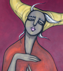 Original Painting. 150 cm x 200 cm. Acrylic on canvas. 2013.